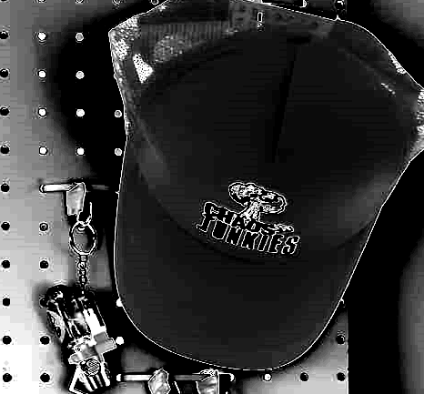 Chaos Hat